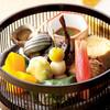ANAクラウンプラザホテル広島 日本料理 雲海 - 料理写真: