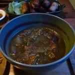 こーさんのうち - リムリーコッコー(カンボジアの伝統的なスープ)