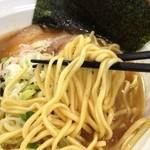 クラー軒 - 太麺 リフト!