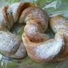 ベーカリー西友 - 料理写真:セサミめんたいチーズ