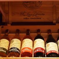 約400種類!本場スペインの蔵元直送ワインをご提供