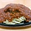 食事処 弁慶 - 料理写真:カツスパ(ミート)
