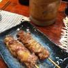 鳥廣 - 料理写真:せせり 1本220円