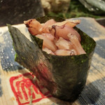 第三春美鮨 - 蝦蛄の爪 特大 桁曳き潜水漁 神奈川県小柴