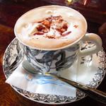 石打 邪宗門 - ロシアコーヒー