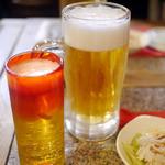 琉球居酒屋 赤瓦 - ドリンク写真: