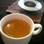 テラス - スープ