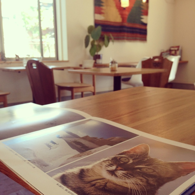Cafe 610