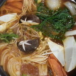 味音 - 生タラ鍋