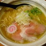 麺屋 NOROMA - 鶏そば(H25.6.13)