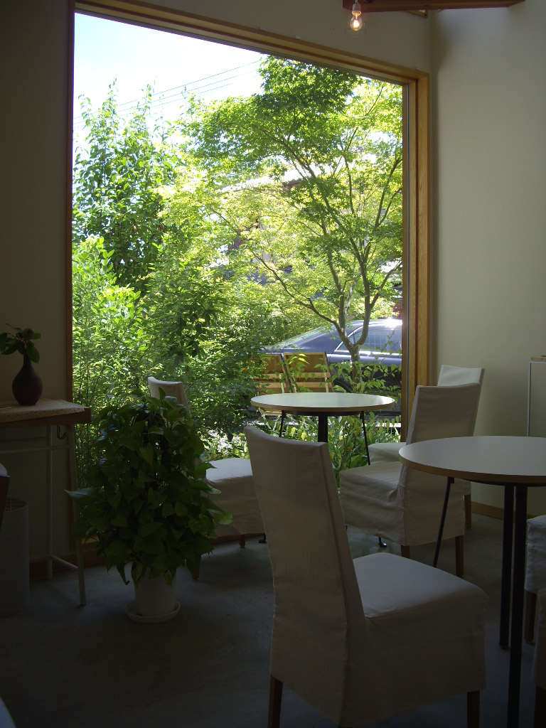 MOMI-CAFE
