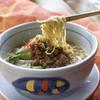 よか晩屋 - 料理写真:辛さ選べる特製担担麺!