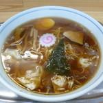 大勝軒 - '13/06/15 玉1個(700円)