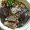BONZO - 料理写真:牛焼肉ミックス弁当1,000円(ランチ900円)