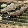 割烹 渡邊 - 料理写真:活きた稚鮎のから揚げ