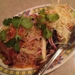 タイ料理レストラン ジンラック - ヤムウンセン