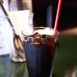 アニマート - アイスコーヒー