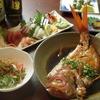 椿 - 料理写真:人気紅椿コース4000円