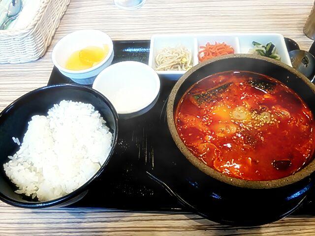 東京純豆腐 戸田店