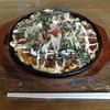 五月庵 - 料理写真:「五月ミックス」(800円)です。