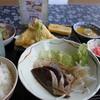 しあわせ村じゅらく - 料理写真:土日限定のランチ850円
