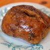 森のぶどう - 料理写真:ぜいたくパン