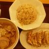 中華東秀 - 料理写真:東秀セット