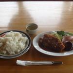 レストランすわ - 料理写真:すわランチ 850円