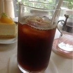お菓子の部屋 - アイスコーヒー