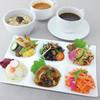 チャヤマクロビ - 料理写真:シェフプレート(1800円)