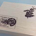 19585258 - えんどう寿司 京橋店('13.5)