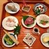 うえ村 - 料理写真:十皿料理