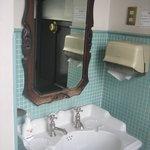 北浜レトロ - お手洗い