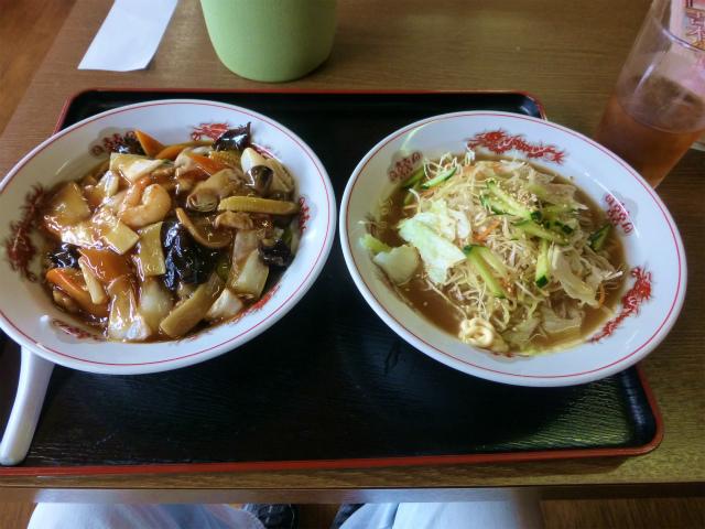 台湾料理 盛宴楼