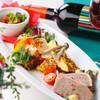 バル de Ricotta - 料理写真:『タパス5種盛り』※内容はスタッフまでどうぞ
