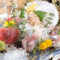 海斗だから実現できる最高の鮮度、そして味!!