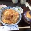 和食処割烹茶々 - 料理写真:アナゴ丼