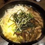 奄んちゅ - 鶏飯