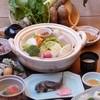旬彩 ひより - 料理写真:大和野菜会席(案山子¥3850)