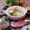 旬彩 ひより - 料理写真:大和野菜会席(権兵衛¥5500)