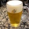 海鮮三崎港 - ドリンク写真:エビス生ビール
