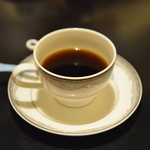 和元 - コーヒー