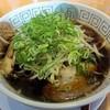 希望軒 - 料理写真:希望軒ブラック714円