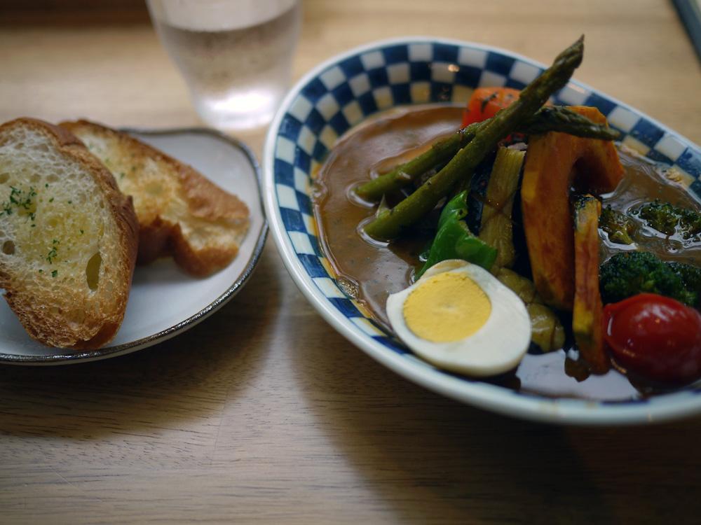 スープカレーのハンジロー 安曇野店 name=