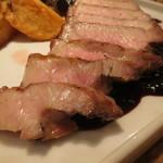 ピッツェリア メリ プリンチペッサ - 四元豚のグリル2