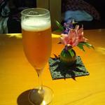 懐石宿水鳳園 - 風呂上りの!