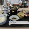 特別食堂 日本橋 - 料理写真:鮑帆立御膳