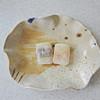 正栄堂 - 料理写真:天地人:胡麻餡と梅餡