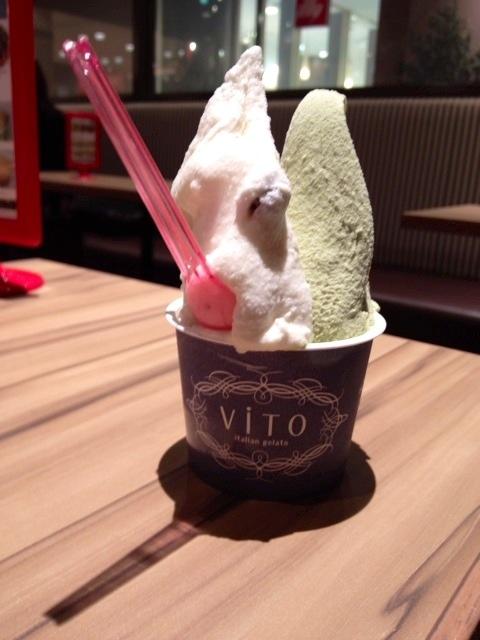 ViTO 中洲ゲイツ店