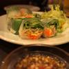 アジアン タイペイ  - 料理写真:春巻き